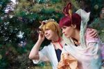 Magi - Let's be friends by Gol-D-Ace