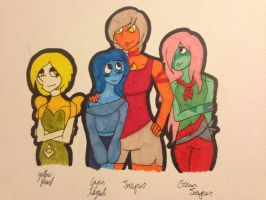 .:The Gang's All Here:. by ImperfectImposter