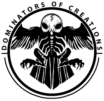 Dominators Of Creation by arachnidlove