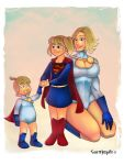 Super Family by roemesquita