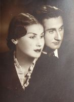 1930's: Husband and Wife by Samidare-Jin