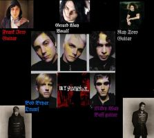 MCR by MCRismyworld