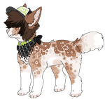 Raised By Wolves -Design Sale- by Errored-Adopts