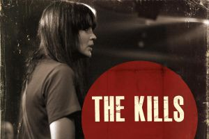 The Kills Wallpaper by FighterOfFoos