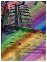 Lloyds Building Technicolor 2 by hamsher