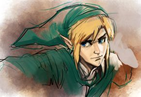 Link by Psuede