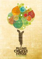 Plums Creative House by Plumscrea
