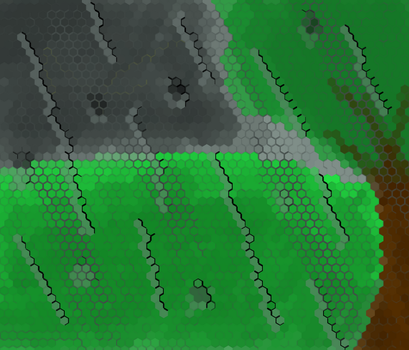 Learning to Hexels -6 by Bradtvford