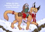 Merry Christmas 2014 by Sethaa