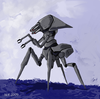 EOD andrevanstone2009 by Robot-drawing-club