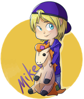 BR: DFTPAY MIKEY by b0409d
