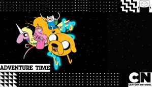 Adventure Time-Check It by sebastiancooper