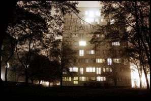 Wroclaw Living by Dominique-Violoniste