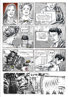 In Articulo Mortis page 10 by MauriceHof