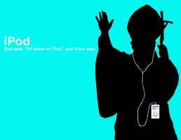 My iPod Ads 4 by NolGeo
