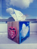 tissues. by kamellie