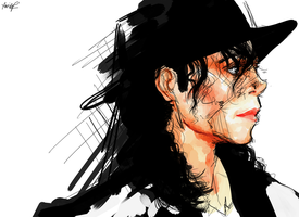 michael by macawtxt