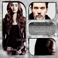 +PNG-City Of Bones by Heart-Attack-Png