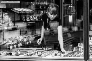 At The Candy Shop by mariokluser