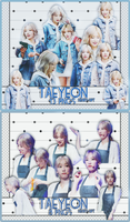 PACK PNGS TAEYEON by NeilRoy