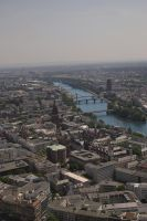 Frankfurt am Main II by Juelej