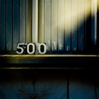 500 by Frenchtown