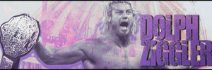 Dolph Ziggler Sig by ViceEmerald