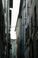 Back Street by Preposition