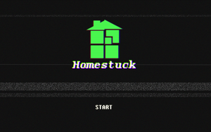 Homestuck Menu by Vividkinz