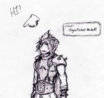 What the Heck by Ex-Soldier-Cloud