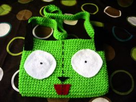 GIR Purse by CodiBooher