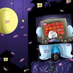 30 Day Undertale Challenge: Day 7 by Hedgey