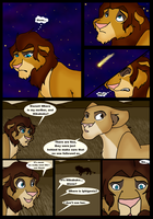 Beginning Of The Prideland Page 1 by Gemini30
