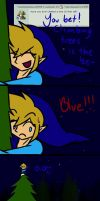 Ask Blue Link 158 by Ask-BlueLink