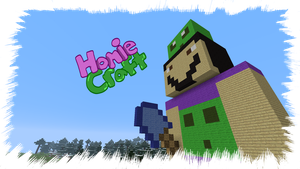 Homie Craft by Chaos55t
