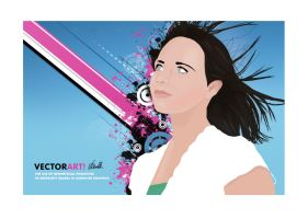 Vector_Girl by sigsource