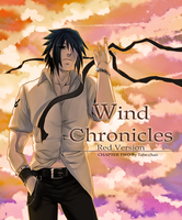 WIND CHRONICLES COVER Chapter 2 by Tabe-chan
