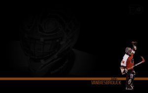 John Vanbiesbrouck Flyers wallpaper by Guerrilla97