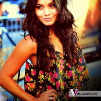 Vanessa Hudgens by ValuuEditions
