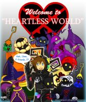 Welcome to Heartless World by J4ne-d-C4t
