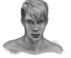 Kevin by Saabine