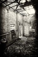 lost place 3 of 3 by antarialus