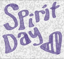 Spirit Day :heart: by Avaron-Amaterasu