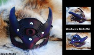 Chrono Sage of the Third Eye by Epic-Leather