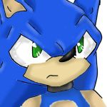 .:Sonic:. by IceQEEN14