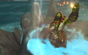 thrall by schediaphilia