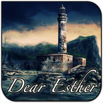 Dear Esther icon by mynameisunique