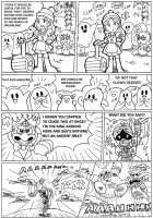 Kirby Princess of Dream Land comic Page-24 by Deitz94