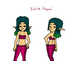 Keira Hagai is Hot Jak 3. by 9029561