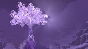 Crystalsong Forest by 123ffr